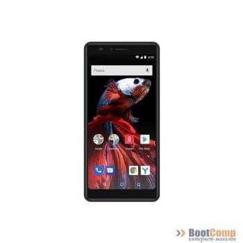 Смартфон VERTEX Impress Rosso NFC LTE 5.45