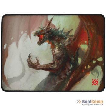 Коврик Defender Dragon Rage M 360*270*3 мм
