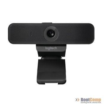 Веб камера Logitech C925e Business Webcam (960-001076)