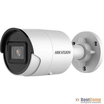 Камера Hikvision DS-2CD2046G2-I F2.8