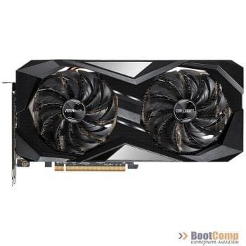 Видеокарта ASROCK Radeon RX 6700 XT 12GB Challenger D 12G OC (RX6700XT CLD 12GO)