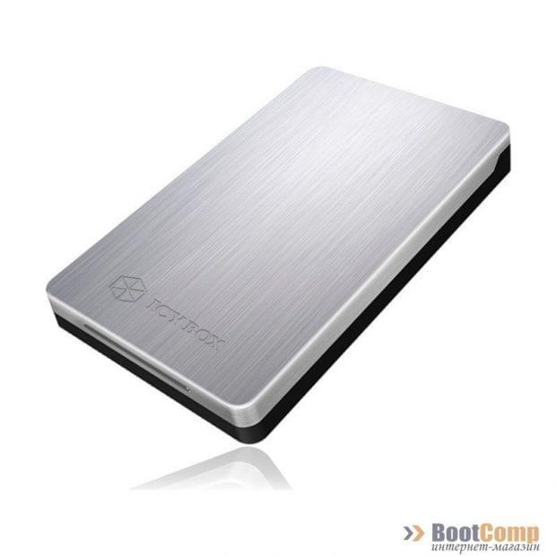 Мобильные шасси RaidSonic Icy Box (IB-234U3a)