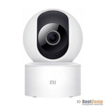 Видеокамера безопасности Mi 360° Camera (1080p) MJSXJ10CM (BHR4885GL)