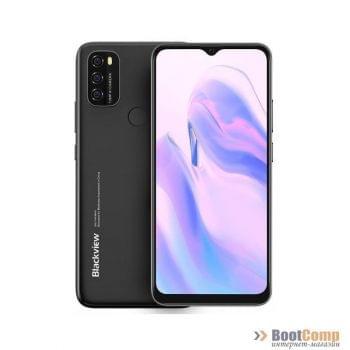 Смартфон Blackview A70 3/32GB Black