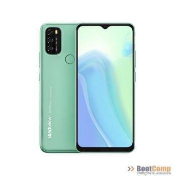Смартфон Blackview A70 3/32GB Green
