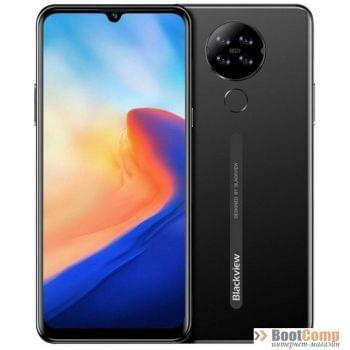 Смартфон Blackview A80S 4/64GB Black