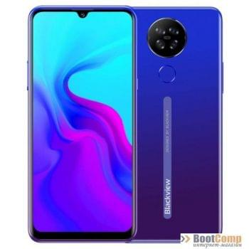 Смартфон Blackview A80S 4/64GB Blue