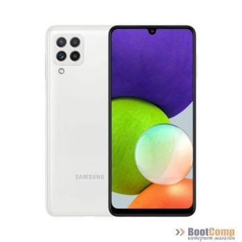 Смартфон Samsung Galaxy A22 LTE 6.4